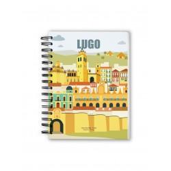 Libreta Lugo