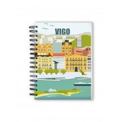 Libreta Vigo